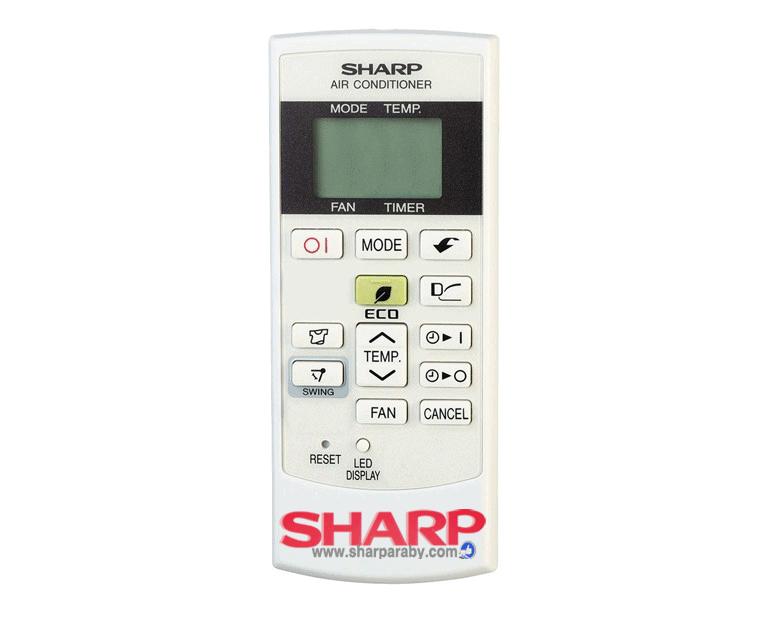 sharp-air